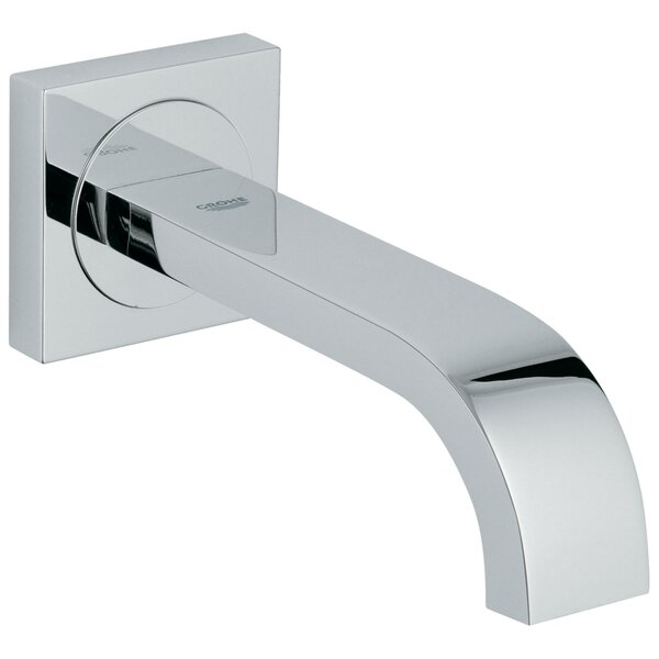 Allure Wall Mounted Tub Spout Trim by GROHE GROHE