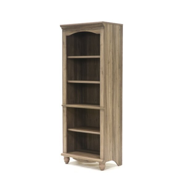 Rubinstein Standard Bookcase By Darby Home Co