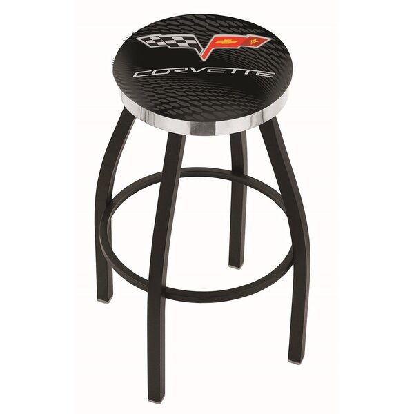 36 Swivel Bar Stool by Holland Bar Stool