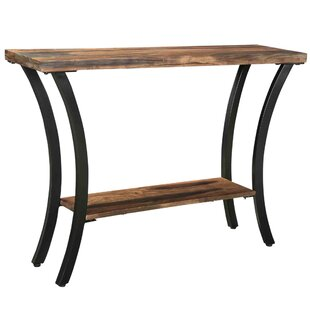 Find for Morton Console Table By Union Rustic