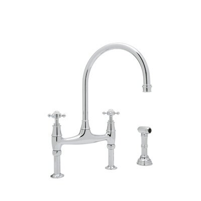 Perrin and Rowe Hot & Cold Water Dispenser by Rohl