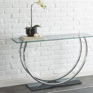 Granada Hills Console Table by Wade Logan