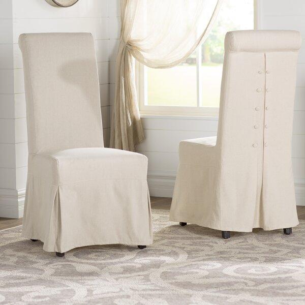 Ledonne Side Chair by One Allium Way