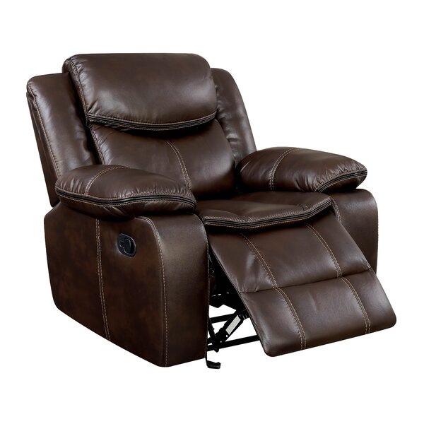 Kyla Manual Recliner [Red Barrel Studio]