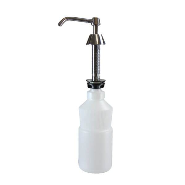 Counter Mounted Soap Dispenser by Frost Products