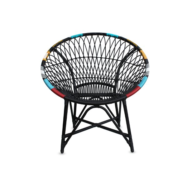 Mandala Lounge Chair by Harmonia Living