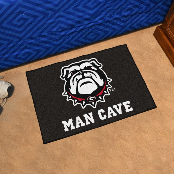 University of Georgia Doormat by FANMATS