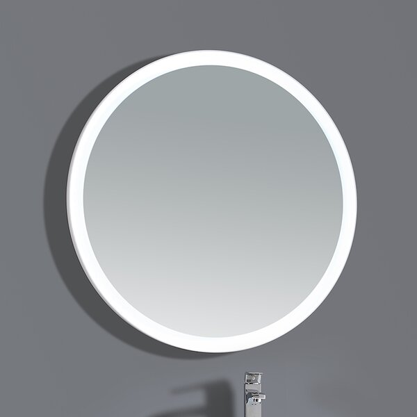 Aries LED Bathroom/Vanity Mirror by Ove Decors