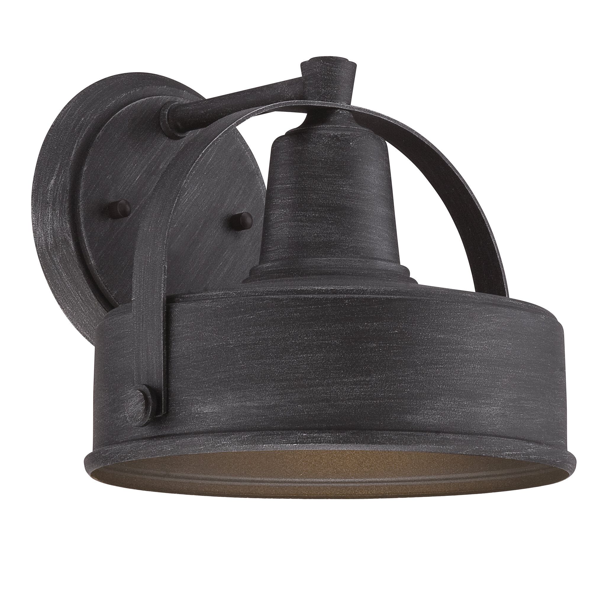 Laurel Foundry Modern Farmhouse Marcil 1-Light Outdoor