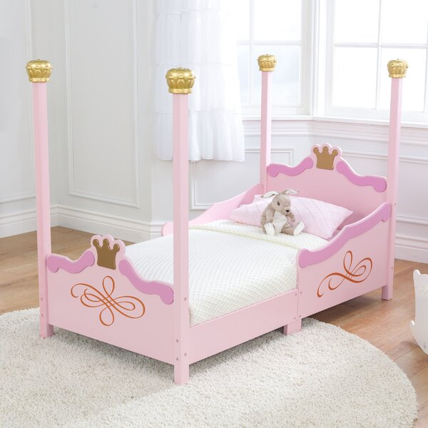 Princess Toddler Bed By KidKraft by KidKraft Today Only Sale