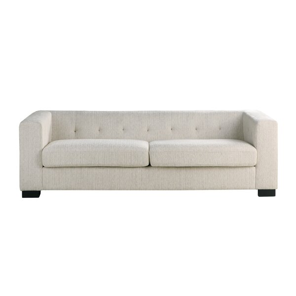 Aquilla Chesterfield Sofa by Brayden Studio