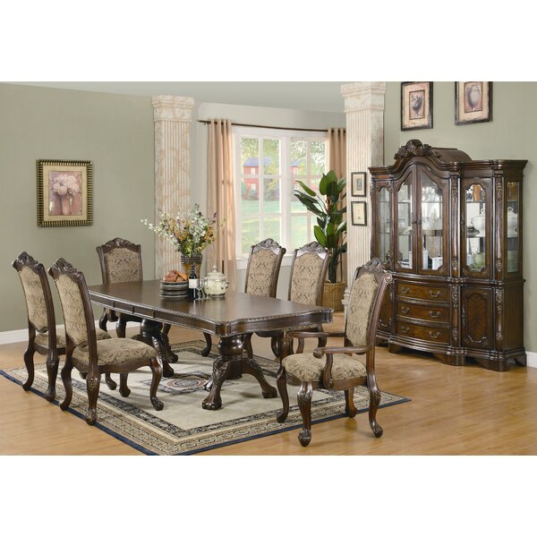 Italy Dining Table by Wildon Home ®