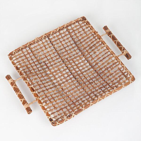 Handmade Serving Tray by Frantic Fern