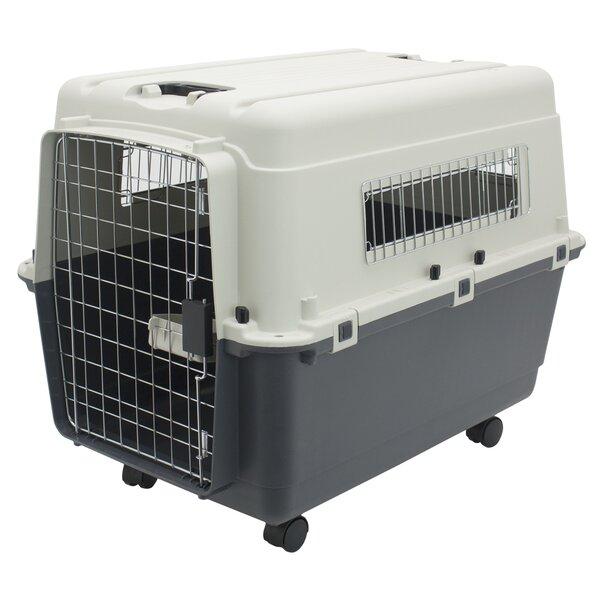 Humphrey Premium Pet Crate by Tucker Murphy Pet
