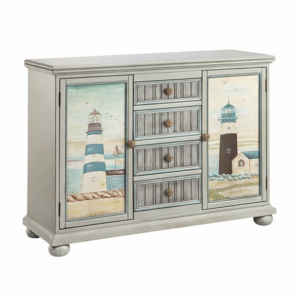 Alivia 2 Door Accent Cabinet
