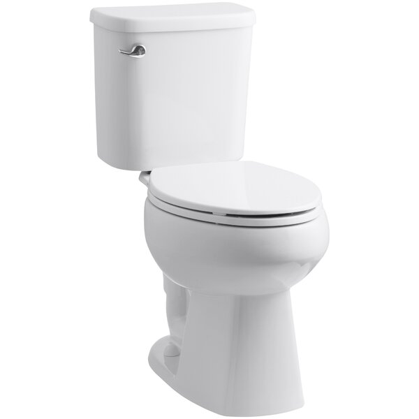 Windham™ ADA Luxury 1.28 GPF Toilet Tank by Sterling by Kohler