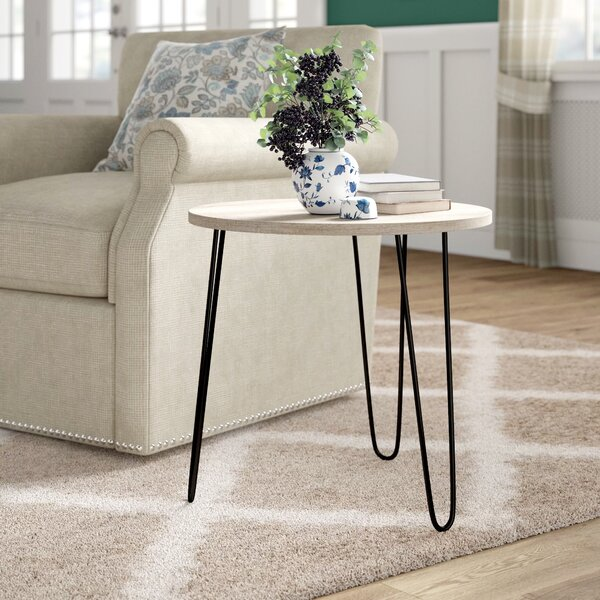 Harden End Table by Union Rustic Union Rustic