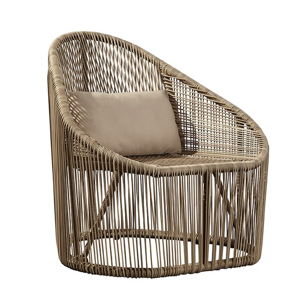 Montego Patio Chair by Furniture Classics