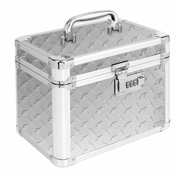 Vaultz Safe Box with Combination Lock by Vaultz®