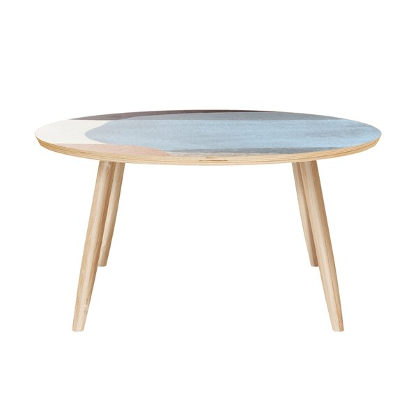 Farleigh Hungerford Coffee Table by Corrigan Studio