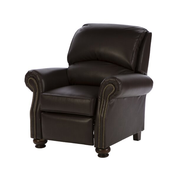 Serta Manual Recliner by Three Posts