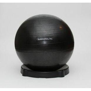 Fuzzy Ball Chair | Wayfair