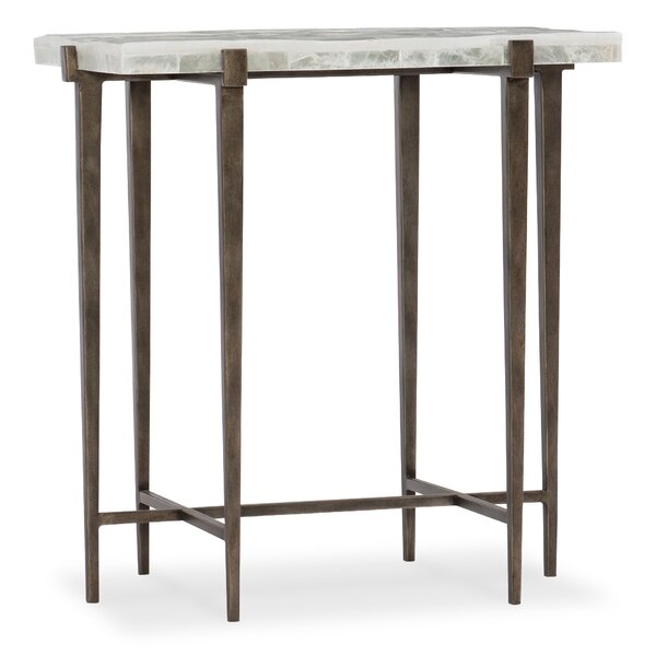 Melange Bellis End Table by Hooker Furniture