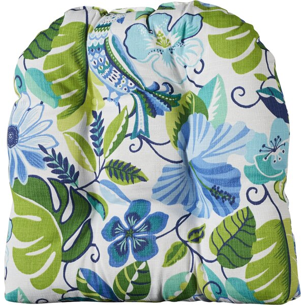 Outdoor Chair Cushion by Bay Isle Home