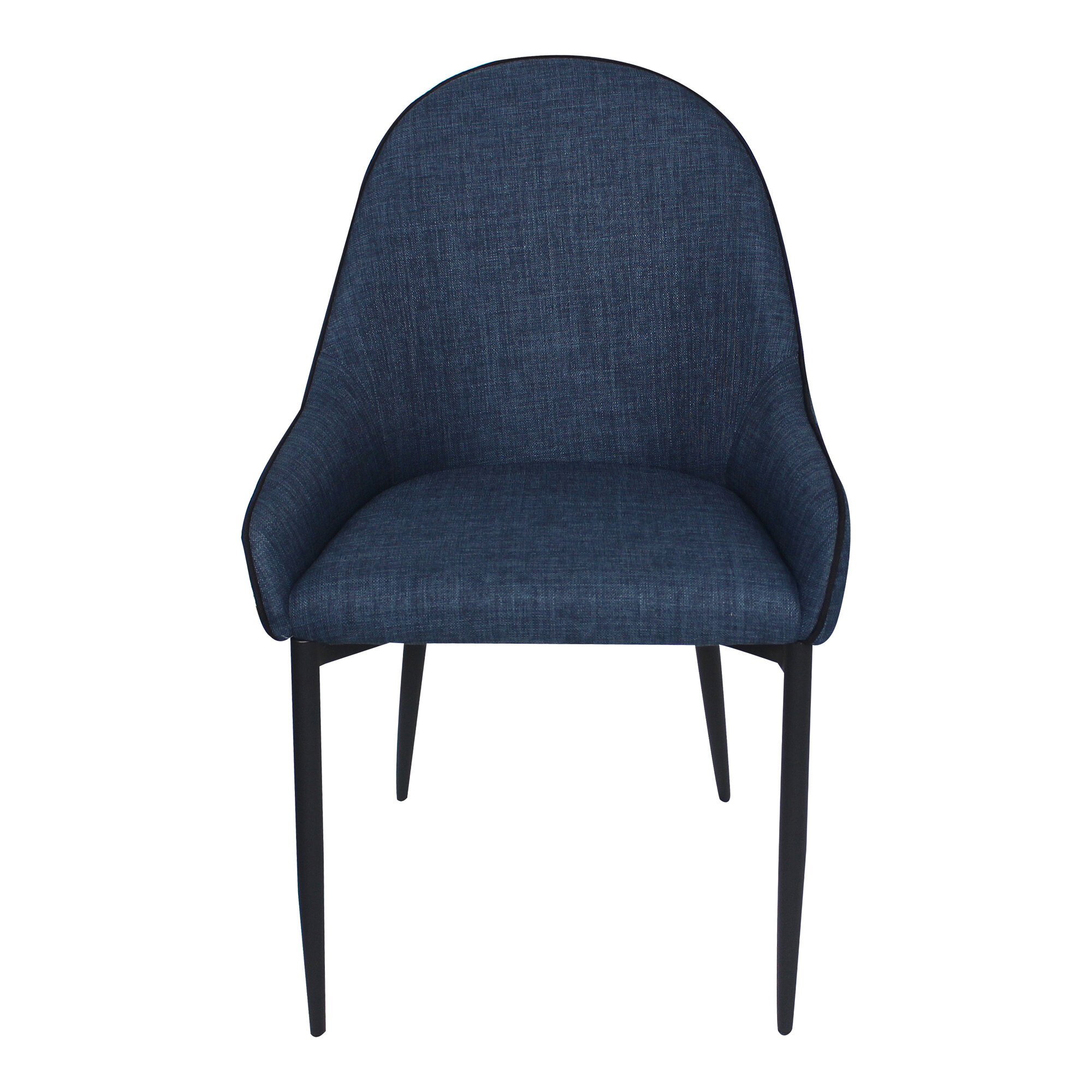 Enright Upholstered Dining Chair Reviews Joss Main