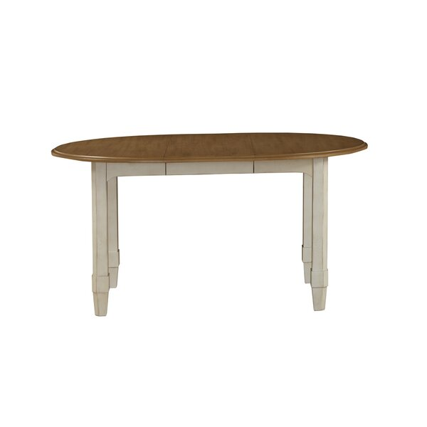 Millbrook  Extendable Dining Table by Panama Jack Home Panama Jack Home