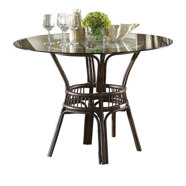 Bora Bora Dining Table by Panama Jack Sunroom Panama Jack Sunroom