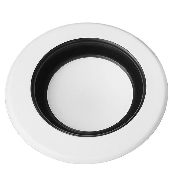 4 LED Recessed Trim by NICOR Lighting