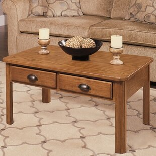 Coffee Table Wildon Home ?