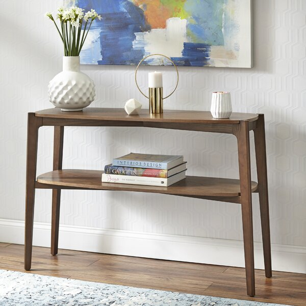 Review Gruber Console Table