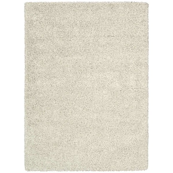 Shelley Bone Area Rug by Viv + Rae
