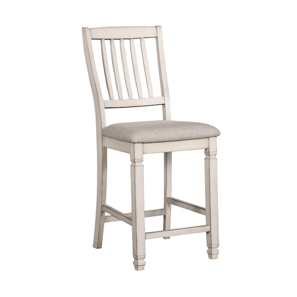 Stallings 25 Bar Stool (Set of 2) by August Grove