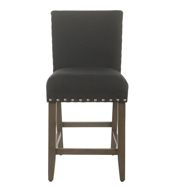 Arlene 24 Bar Stool by Darby Home Co