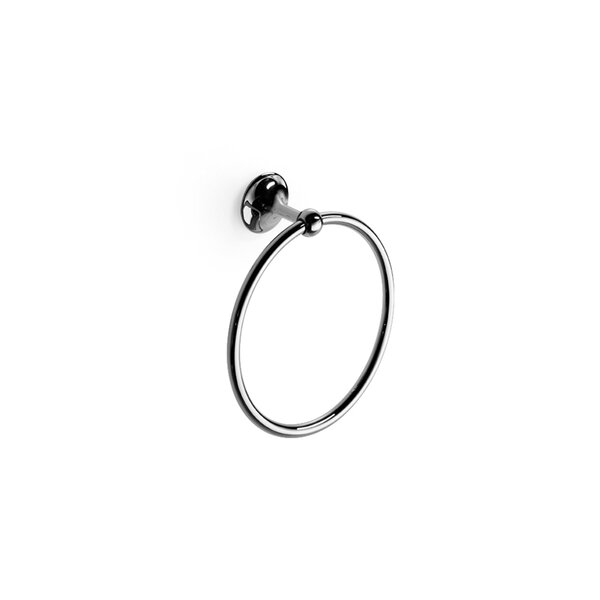 Venessia Self-Adhesive Towel Ring by WS Bath Collections