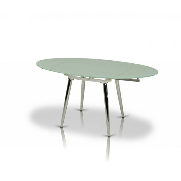 Modrest Brunch Extendable Dining Table by VIG Furniture