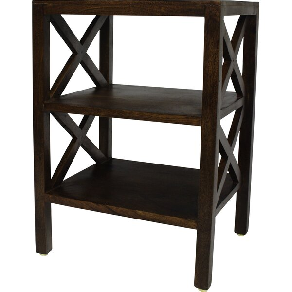 Bartlett End Table by Bay Isle Home