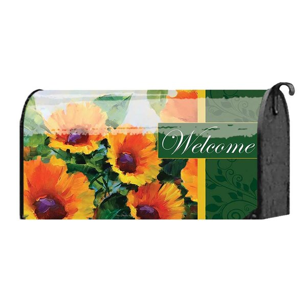 Mailbox Cover by Dicksons Inc