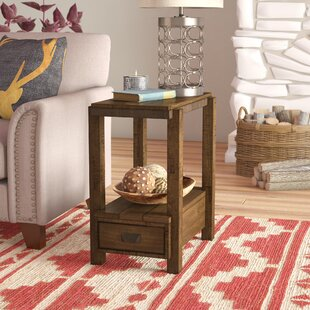 Ivette End Table