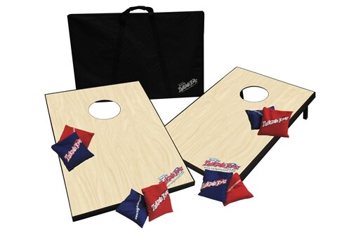 Bean Bag Toss Set by Tailgate Toss