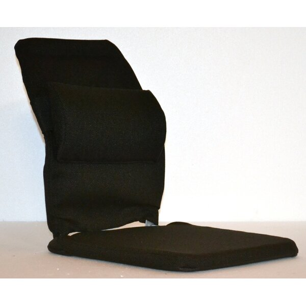 Bucket Seat Back Support