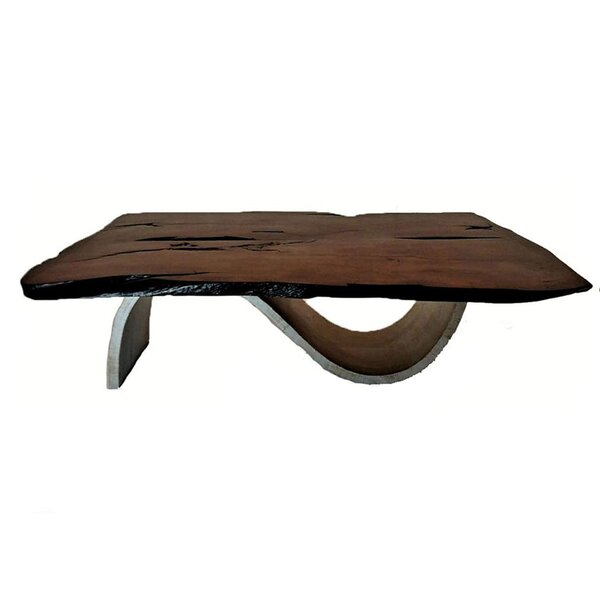 Pierre Coffee Table By Loon Peak