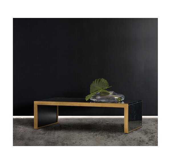 Melange Pip Coffee Table by Hooker Furniture