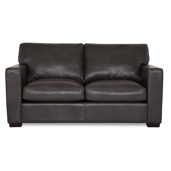 Modern Collection Riverton Loveseat by Palliser Furniture by Palliser Furniture
