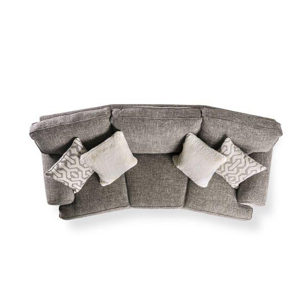 Review Brummitt Sofa