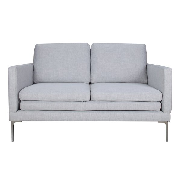 Syston Loveseat by Orren Ellis