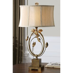 Wadsworth 29 Table Lamp By Astoria Grand Lamps